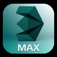 3D Max icon